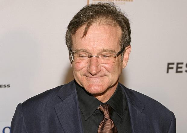 Zbierają pieniądze na ławkę Robina Williamsa w Bostonie