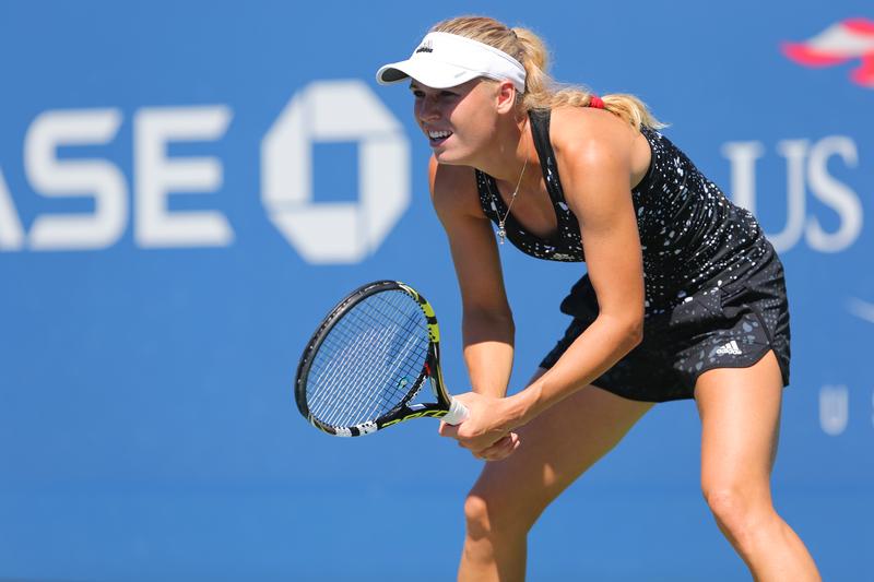 Tenis – Radwańska przegrała z Kvitovą w New Haven, awans Karoliny Wozniacki