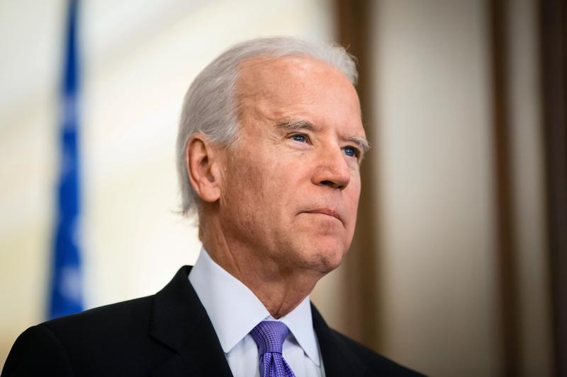 Joe Biden odwiedził Seattle