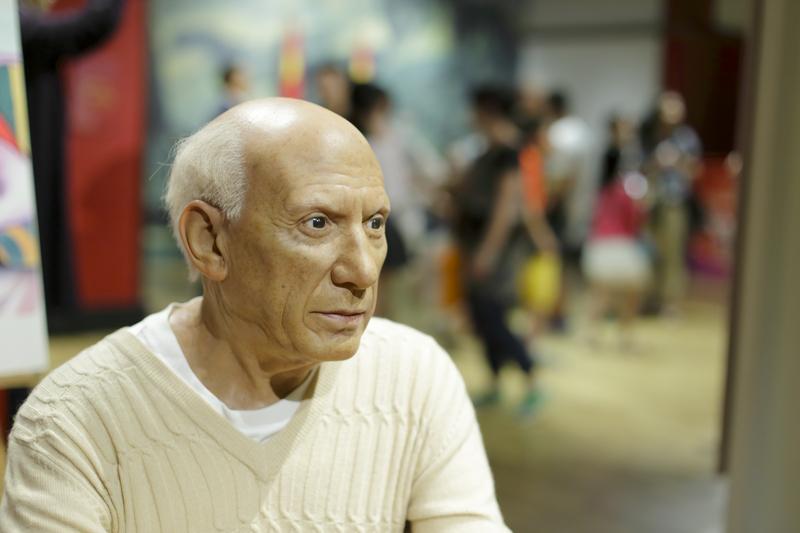 Udaremniony wywóz dzieła Picassa do Szwajcarii