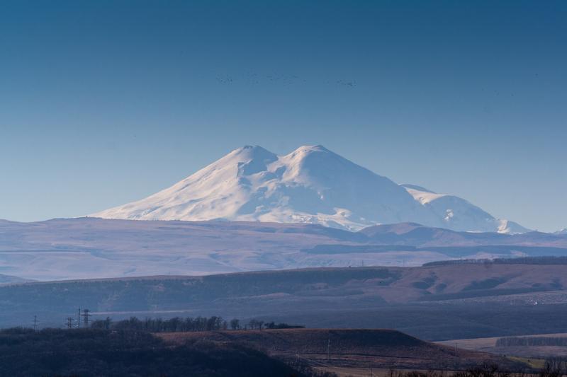 Na Elbrusie znaleziono 2 ciała polskich turystów