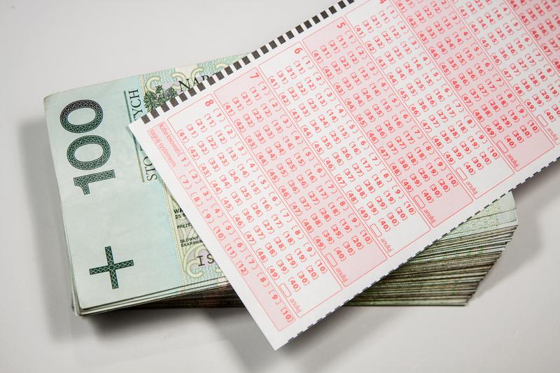Lotto: Szczęśliwiec zgłosił się po 35 milionów po… kilkunastu dniach