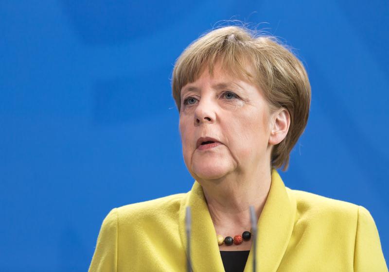 Merkel do Erdogana: Nie dla kary śmierci!