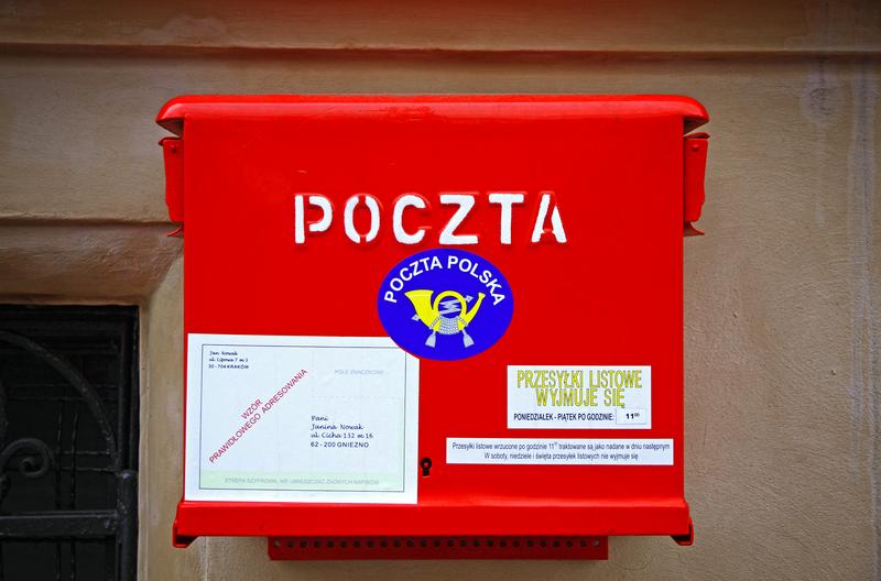 Poczta Polska – Firmy wysyłają coraz więcej paczek