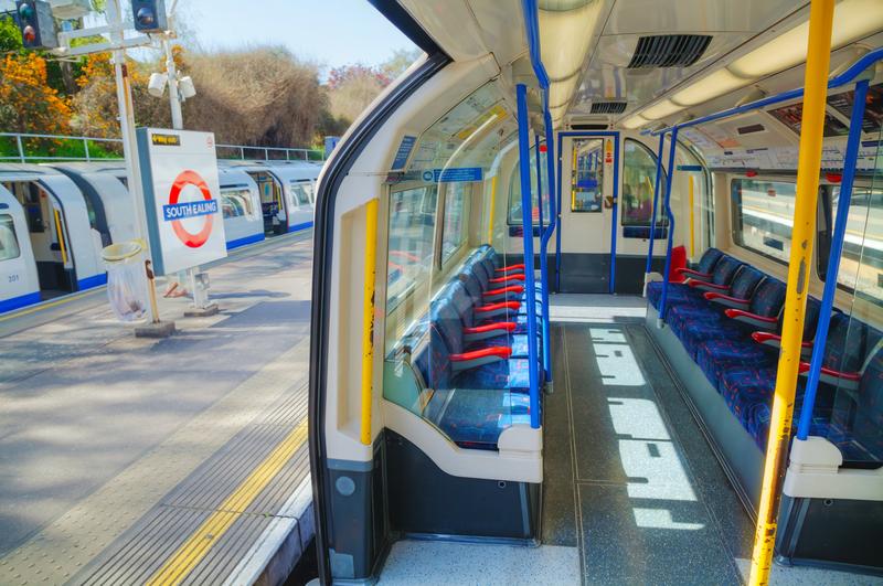 Londyn szykuje się na drugi dzień strajku maszynistów metra