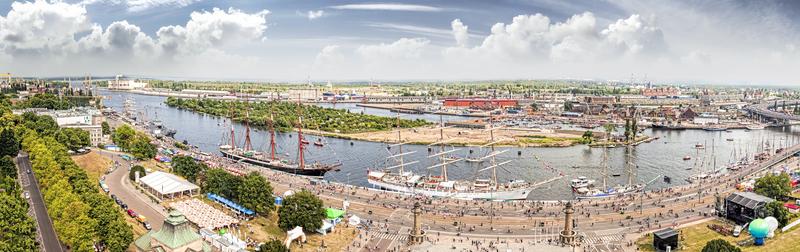 Szczecin: nowy port jachtowy wizytówką miasta