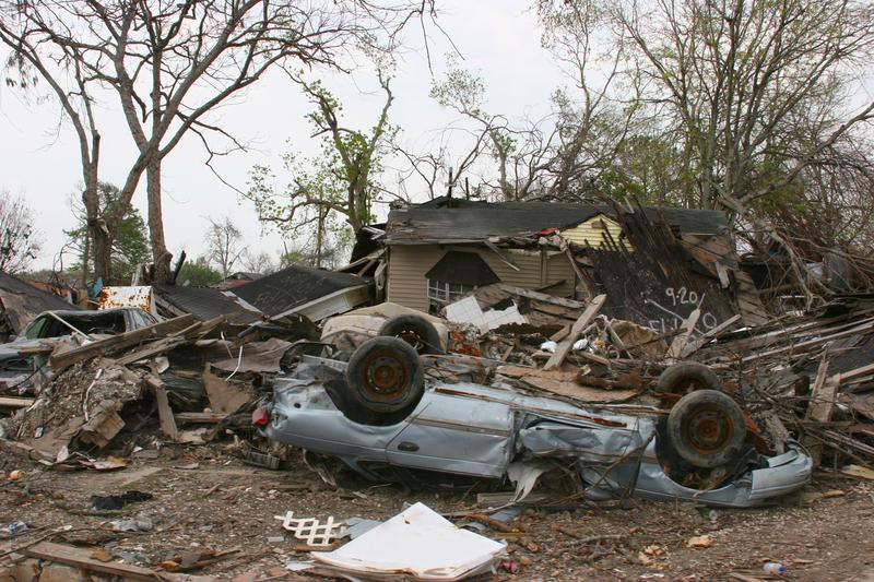 USA: Katastrofy naturalne w 2017 roku przyniosły rekordowe szkody w wysokości 306 mld. dolarów