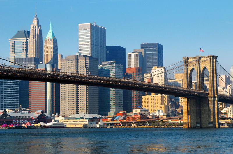 Opłakany stan techniczny Brooklyn i Kościuszko Bridge