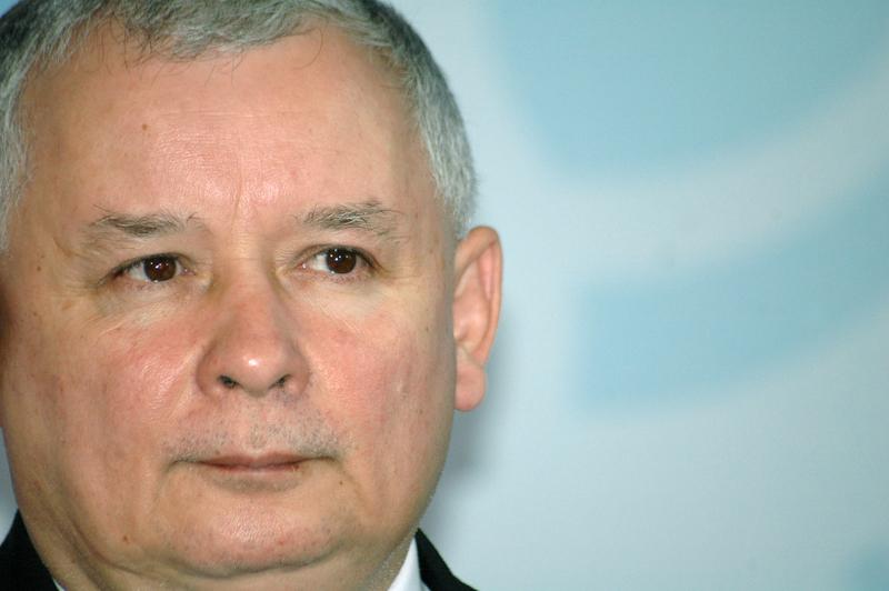 Nie do wiary – Jarosław Kaczyński Człowiekiem Roku