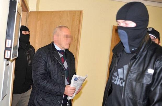 Oskarżony w sprawie zabójstwa Ziętary Aleksander G. może wyjechać za granicę