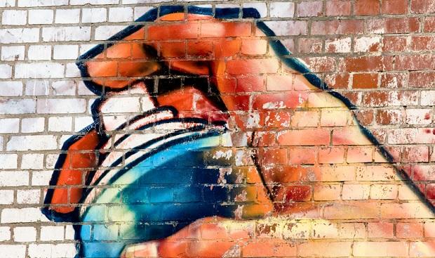 Detroit walczy z graffiti