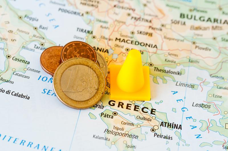 Kolejna pożyczka dla Grecji – 2,8 miliarda euro