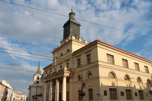 Afera podsuchowa w Lublinie