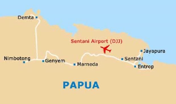 Zaginął indonezyjski samolot. 54 osoby na pokładzie
