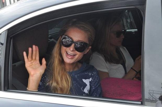 Paris Hilton znów w Polsce