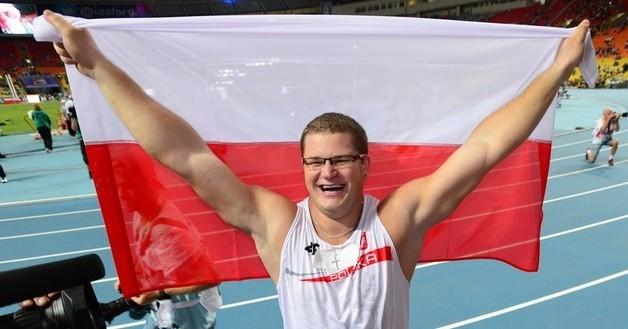 Lekkoatletyka – Sześcioro Polaków nominowanych w plebiscycie EAA