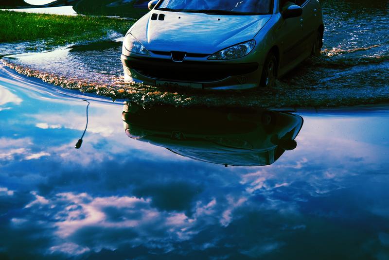 Miliony na zabezpieczenie Detroit przed powodziami