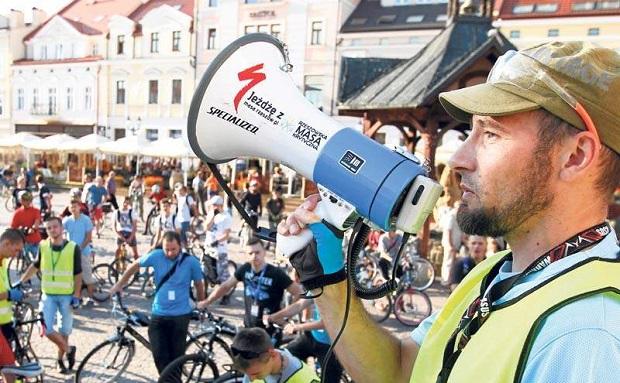 Rowerzyści w Rzeszowie dostaną 1,5 mln zł na poprawę infrastruktury