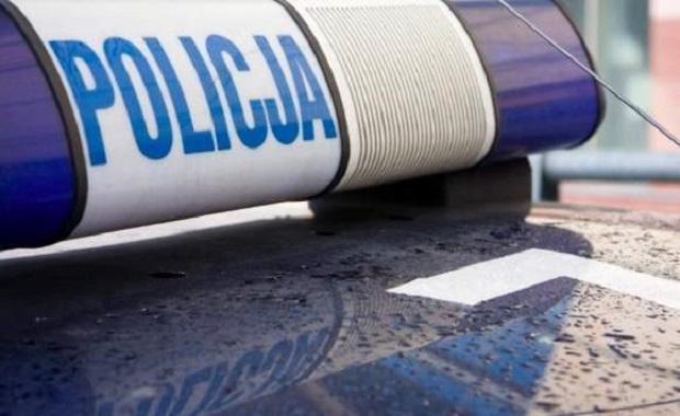 Interweniujący policjant z Zielonej Góry strzelał ostrzegawczo, trafił w przechodnia
