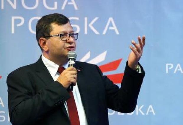 Prokuratura rozważa wydanie listu gończego za Zbigniewem Stonogą