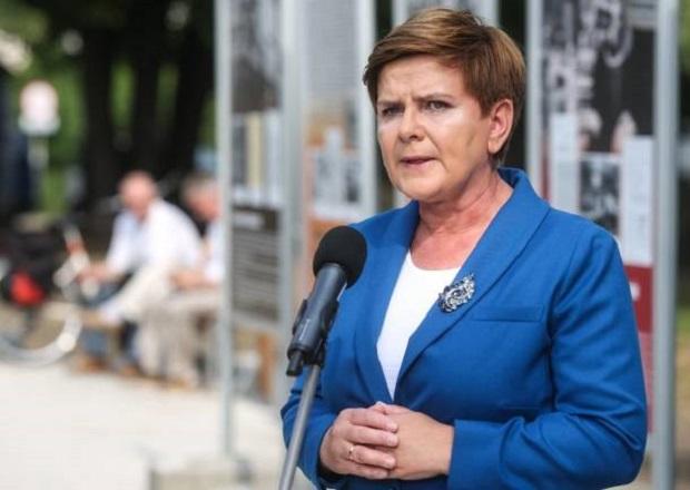 Jeżeli Polacy nam zaufają, oddadzą władzę PiS