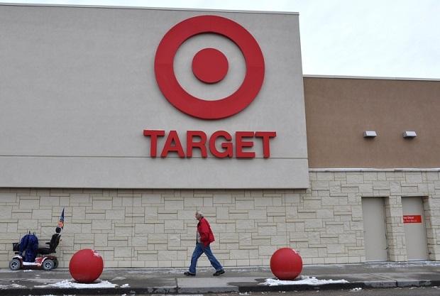 Mieszkaniec Florydy chciał zostawić bomby na półkach sklepów Target