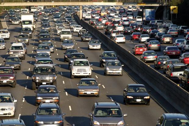 Drogi w Seattle wśród najbardziej zatłoczonych w USA