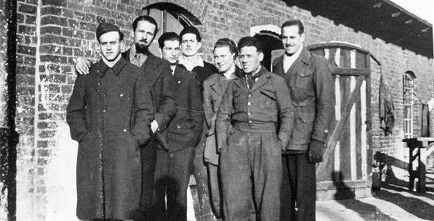 IPN na tropie Włochów zaginionych w Koszalinie w 1945 r.