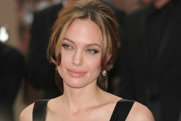 Angelina Jolie napastowana przez ministra spraw zagranicznych Jordanii