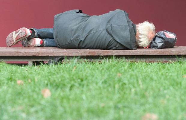 Tarnów: Przepełnione schronisko dla bezdomnych