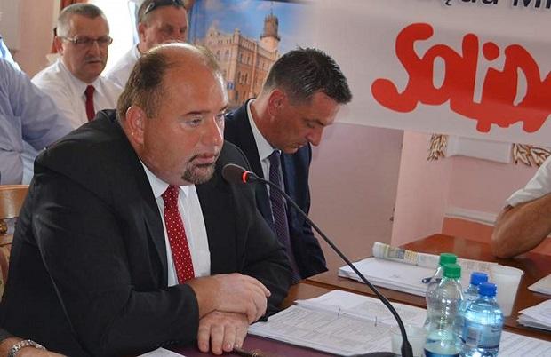 Nowy zastępca burmistrza w Jarosławiu