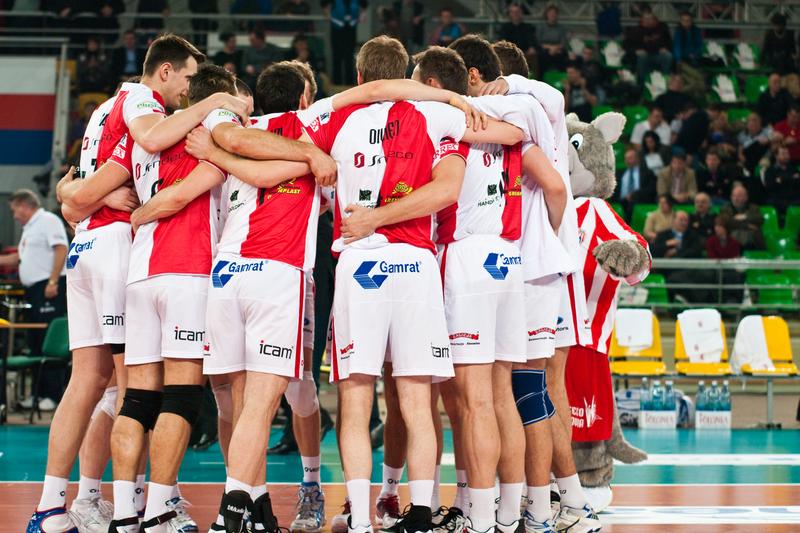 Siatkówka – Resovia nie zagra w Klubowych Mistrzostwach Świata