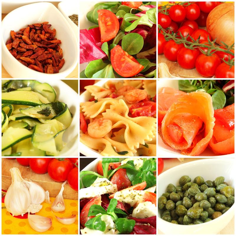 Włoska kuchnia w szkołach