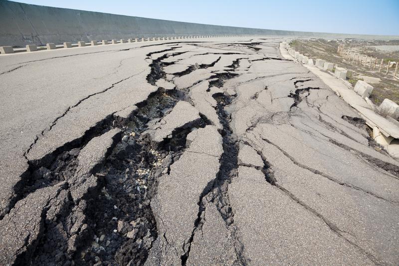 Meksyk: trzęsienie ziemi