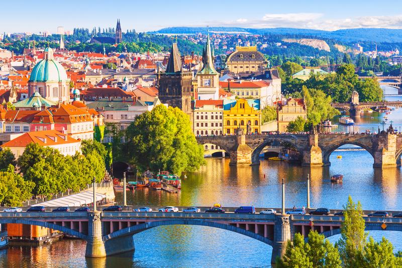 Praga: Schetyna będzie rozmawiał o kryzysie imigracyjnym