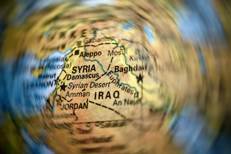 Syria: Siły rządowe odbiły z rąk Państwa Islamskiego kluczowe miasto Dajr az-Zaur