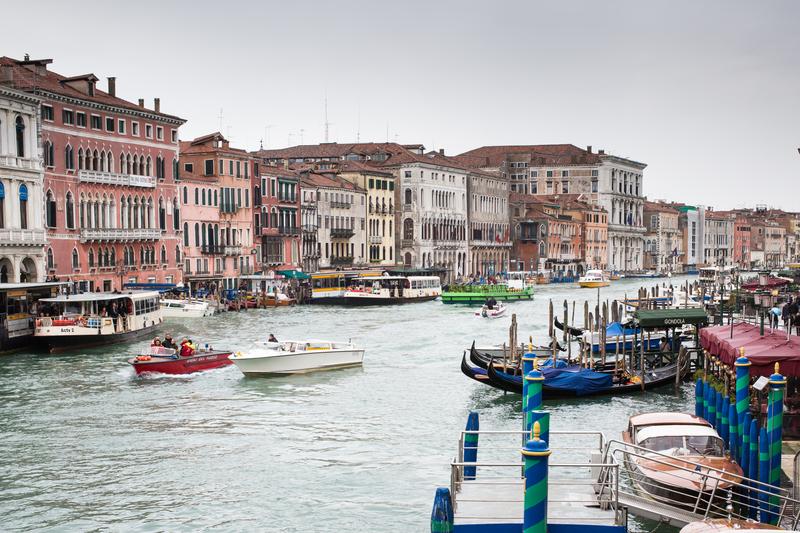 W Wenecji zanotowano przypływ najwyższy od ponad pół wieku. Woda wdarła się do przedsionka bazyliki św. Marka