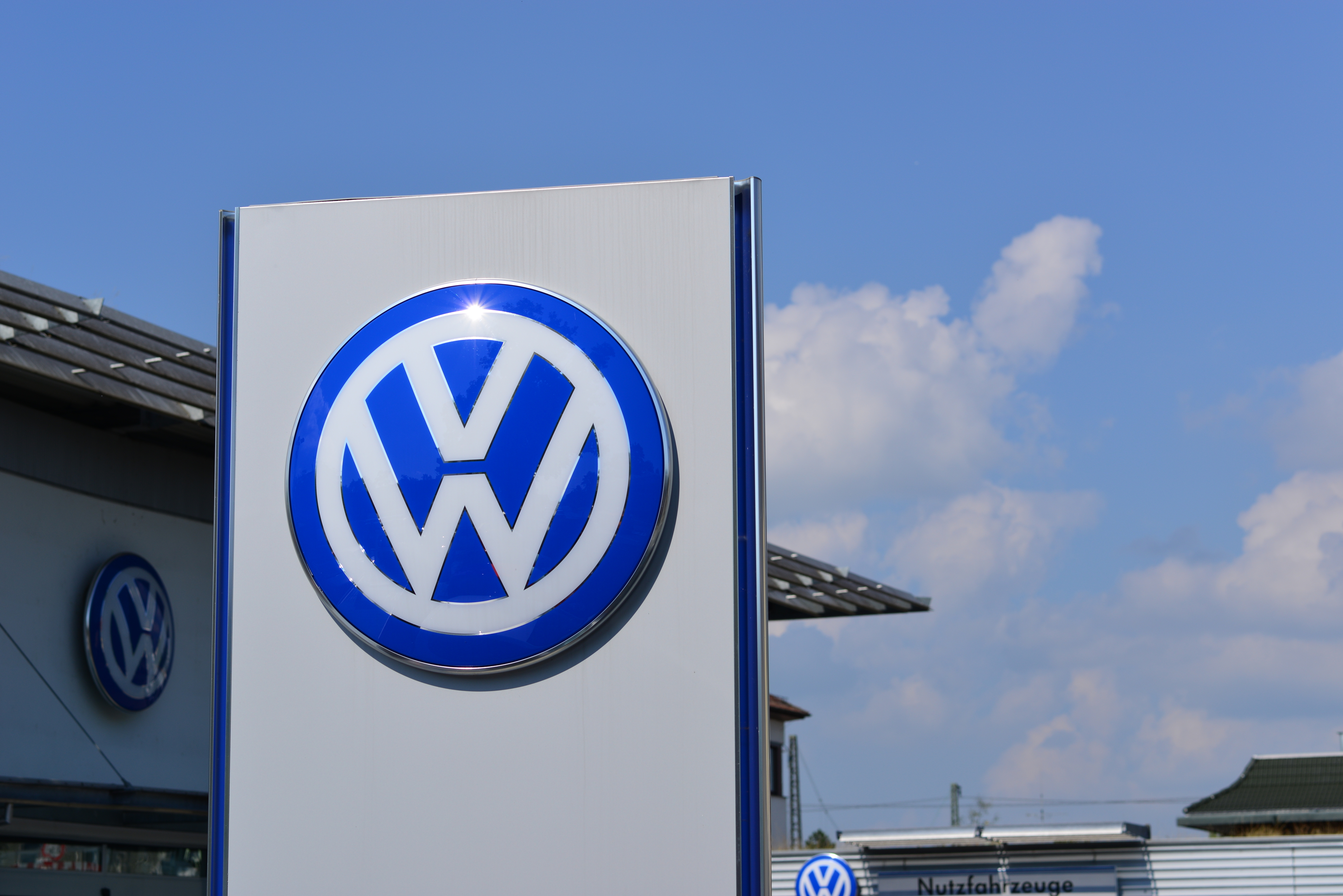 Afera spalinowa – Volkswagen rozpoczął akcję serwisową
