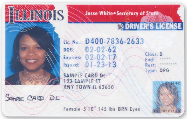 Ponad 5 tysięcy kierowców w Illinois odzyska prawo jazdy, zabrane im przez DUI