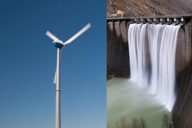 Raport WWF: Polska nieefektywnie wykorzystuje energię oraz cierpi na znaczący niedobór wody