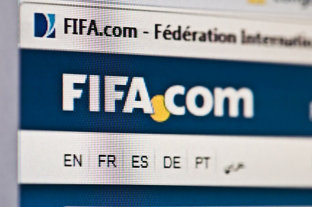 FIFA przyznaje, że RPA dostała mundial za łapówki i chce odzyskać w USA te pieniądze