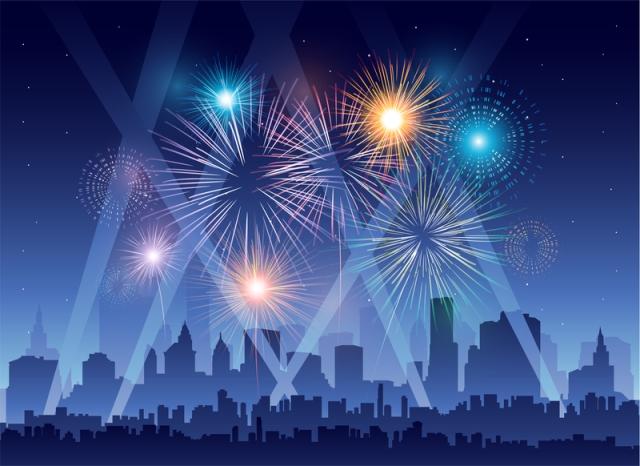 Chicago jak Nowy Jork…przygotowuje wielkie powitanie Nowego Roku!