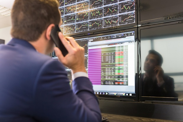 Kolejne spadki na Wall Street