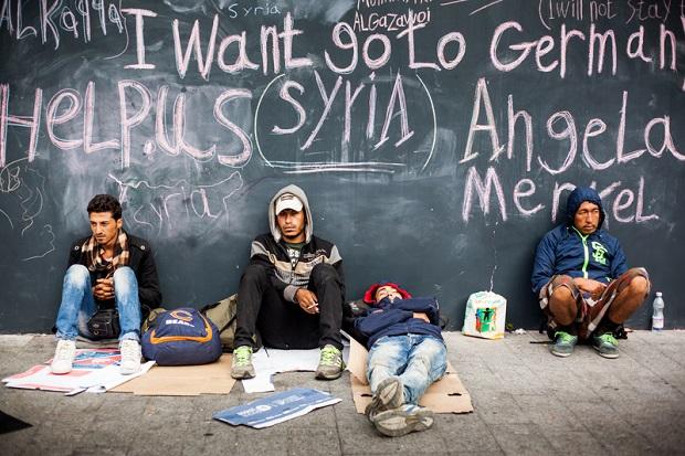 Berlin: Rząd przyjął nowe prawo o azylantach