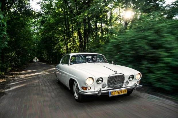 Kto kupi Jaguara Cyrankiewicza?