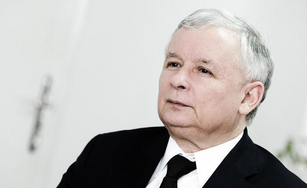 Jarosław Kaczyński oddał swoją trzynastą emeryturę na cele charytatywne