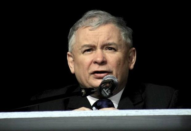 Niedzielna konwencja PiS w Koszalinie: Przyjeżdża prezes Jarosław Kaczyński