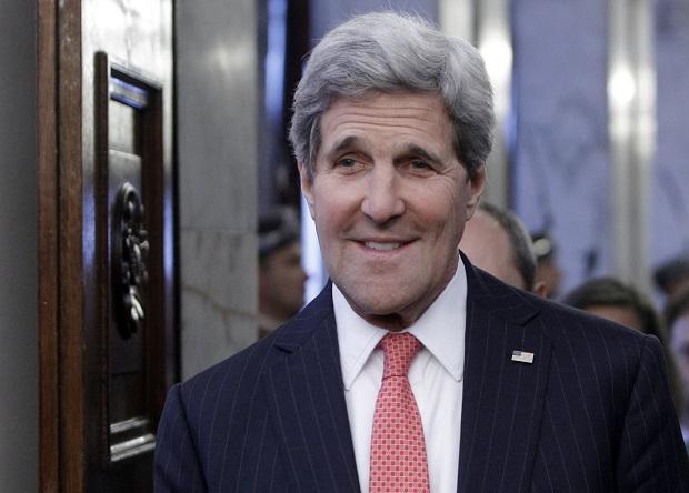 Kerry: Rosja pokazała, że może być dobrym partnerem