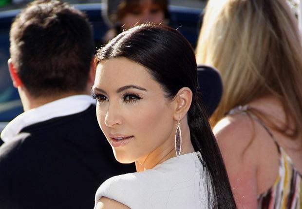 Kim Kardashian zarobiła na swojej sekstaśmie 4,5 miliona dolarów