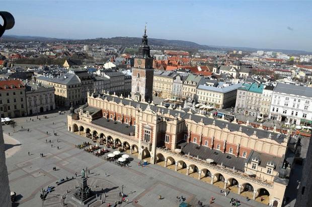 Metro w Krakowie – jest wizja, a pieniądze?